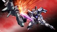 Sword Strike destroys GINN