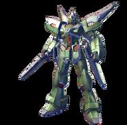 EMS-TC02 Phantom Gundam (Gundam Versus) (DLC)