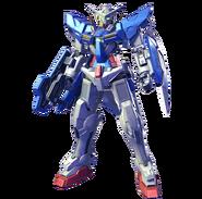 GN-001 Gundam Exia (Gundam Versus)