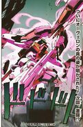 Gundam Walpurgis Chapter II part 3