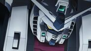 TB FA Gundam head