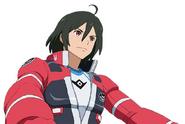 Bellri Zenam Pilot Suit Profile
