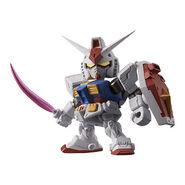 Gundam Dash