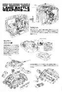 Gundam MS IGLOO 2 The Gravity Front RAW v2 171