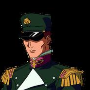OZ Officer (G Gen Wars)