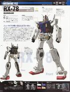 RX-78 Gundam (Evolve)