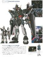 Strike Noir Gundam Info 1
