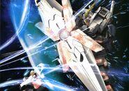 Unicorn Gundam Shield Block