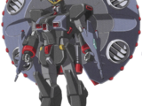 GFAS-X1 Destroy Gundam