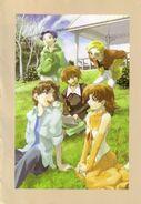 Gundam SEED Novel RAW V3 008