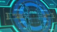 Impulse Gundam Avalon Attacker (EP 25) 01