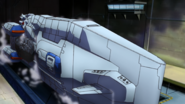 Kusanagi Launching 02 (Seed HD Ep40)