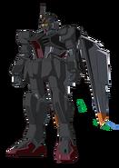 GAT-02L2+AQM--E-A4E1 Jet Dark Dagger L Backpack
