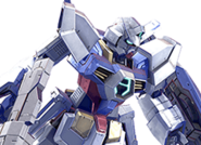 Gundam AGE-1 Normal GVS