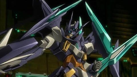 Gundam Build Divers Prologue