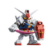 Gundam Dash RC