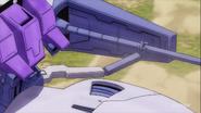 Kimaris Trooper Sub-arm