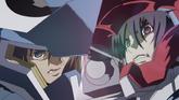 Kira versus Shinn