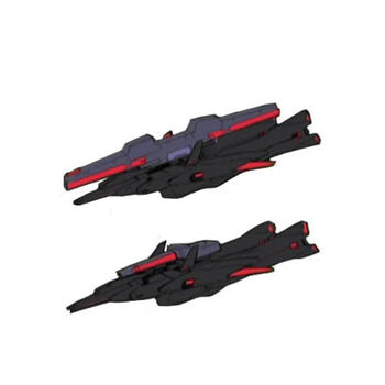 Fighter Mode (OZ Colors)