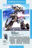 RGM-79FC