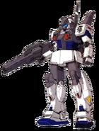 RGM-79V GM Night Seeker (MSV-R JRR) Front