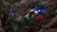 TB Core Fighter
