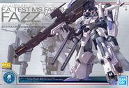 MG FAZZ Ver.Ka -Titanium Finish-