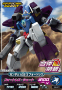 Gundam AGE-3 Fortress Try Age 1