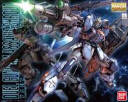 MG Duel Gundam Assaultshroud