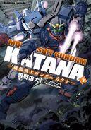 Gundam Katana Vol.3