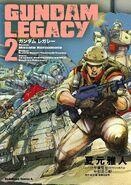 Gundam Legacy Vol.2
