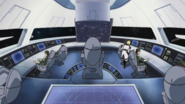 Nazca-Class Bridge 03 (Seed HD Ep4)