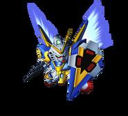 Super Gundam Royale V2 Gundam Assault