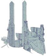 Vosgulov-catapult