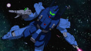 Blue Destiny Unit 1 - Gunpla Builders