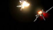 GN-XIV Commander GN-Vulcans