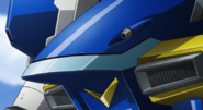 Impulse Gundam CIWS 01 (Seed Destiny Ep18)