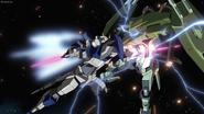 MSGS (Remastered) EP47-Duel Gundam Impaling The Forbidden Gundam