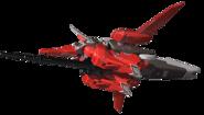 AMX-107R Rebawoo Attacker CG Art 2