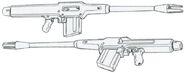 Deathbeast-rifle
