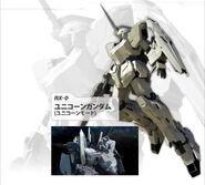 GUCPS3 - RX0 UG UnicornMode