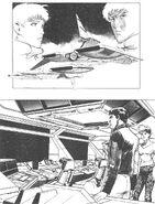 Gundam Chars Counterattack - High Streamer RAW Novel V02-255
