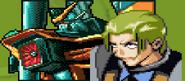 Gundam SEED destiny GBA Orga