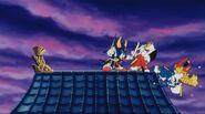 Mobile Suit SD Gundam's Counterattack - Episode 2 04