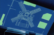 Nether Gundam Dark History