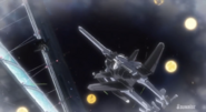 Overflag esf colors GBF cameo (transformed) episode 21