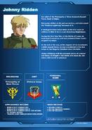 PB PILOT INFO Johnny Ridden-01 Gundam Info