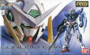RG Gundam Exia Extra Finish Ver