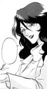 The Professor Astray Destiny Manga