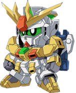Winning Gundam